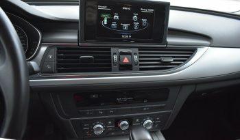 Audi A6 2.0 TDI ULTRA XENON S-LINE full