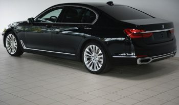 BMW 730d EXCELLENCE full