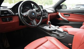 BMW 428i COUPE M SPORT full