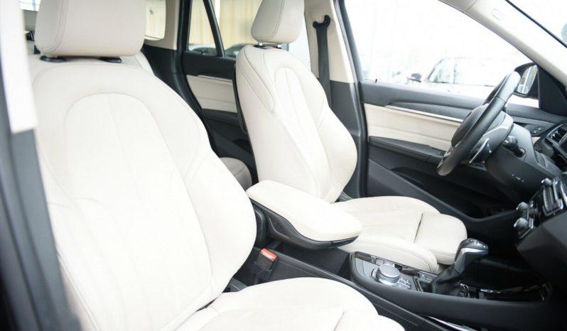 BMW X1 xDrive25d xLine SPORT full