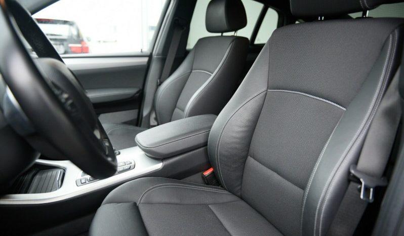 BMW X4 xDrive20d full