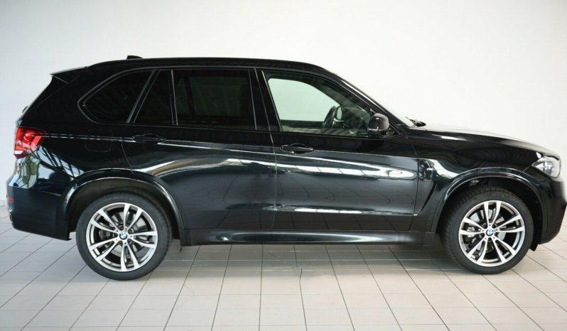 BMW X5 xDrive 40d Sport M LED Head-Up full