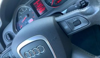 Audi A6 2.4 Bussines full