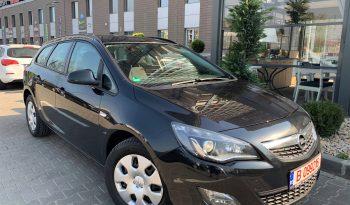 Opel Astra 1.7 CDTI Cosmo full