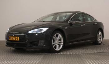 Tesla Model S 85 full