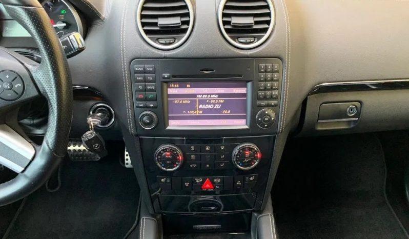Mercedes ML 350 CDI 4Matic full