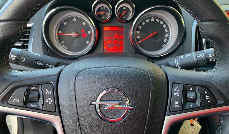 Opel Astra 1.7 CDTISport full