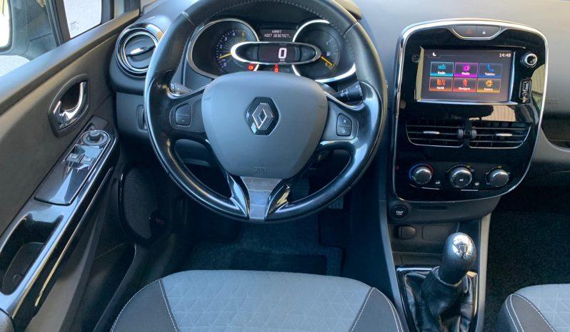 Renault Clio 1.5 dCi Business full