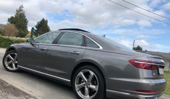 Audi A8 3.0 TDI Diesel Automatic full