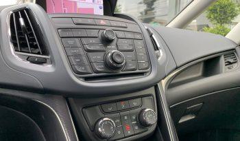 Opel Zafira 2.0 CDTI Cosmo full