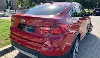 2014 BMW X4 xDrive xLine full