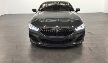 2019 BMW 8 Series full