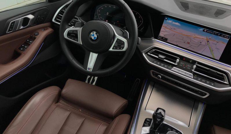 2019 BMW X5 M-Pack full