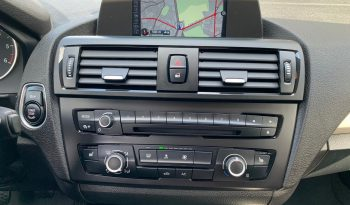 2014 BMW 116d EfficientDynamics Edition full