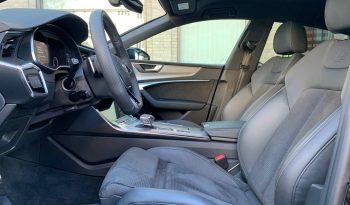 2019 Audi A7 S-Line 2.0 TFSI full