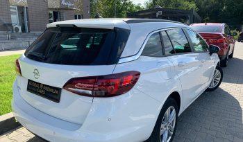 2017 Opel Astra K Innovation Matrix full
