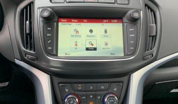 2017 Opel Zafira C – Business Edition 5 locuri Automatic full
