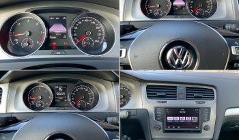 2016 Volkswagen Golf 1.6 TDI full