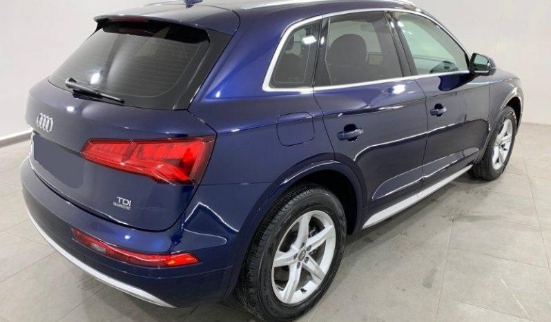 2017 Audi Q5 2.0 TDI full
