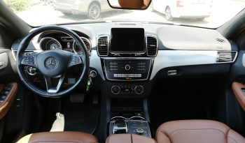 2017 Mercedes-Benz GLE 350 full