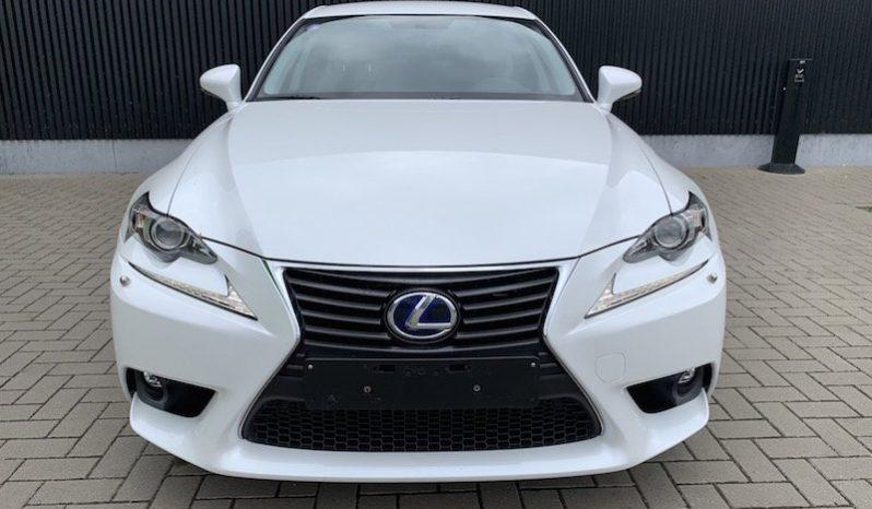2015 Lexus IS 300h full