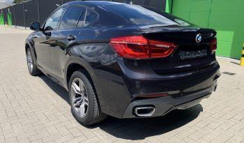 2016 BMW X6 Led Sport Packet full