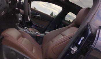 2018 Mercedes-Benz CLA 45 AMG Shooting Brake full