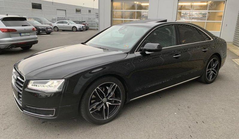 2016 Audi A8 3.0 TDI full