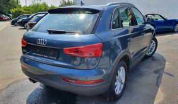 2015 Audi Q3 2.0 TDI full
