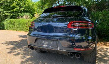 2016 Porsche Macan S full