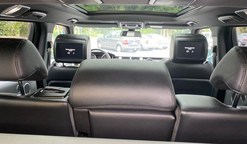 2014 Range Rover Sport 3.0 TDV6 full