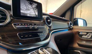 2016 Mercedes-Benz V 250 Avantgarde full