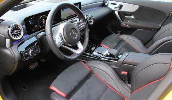 2019 Mercedes-Benz A35 AMG full