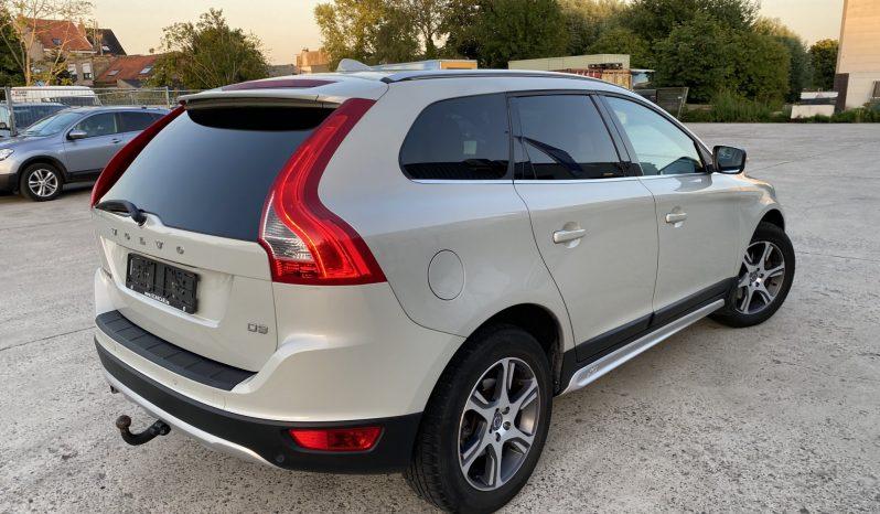 2012 Volvo XC60 D4 Summum full
