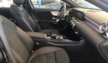 2019 Mercedes-Benz A 200 AMG full