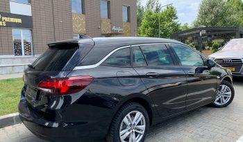 2016 Opel Astra K Innovation Full Option full