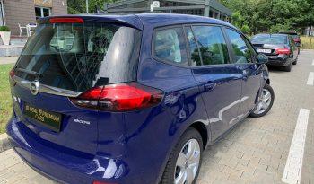 2014 Opel Zafira C-Tourer Business Edition full