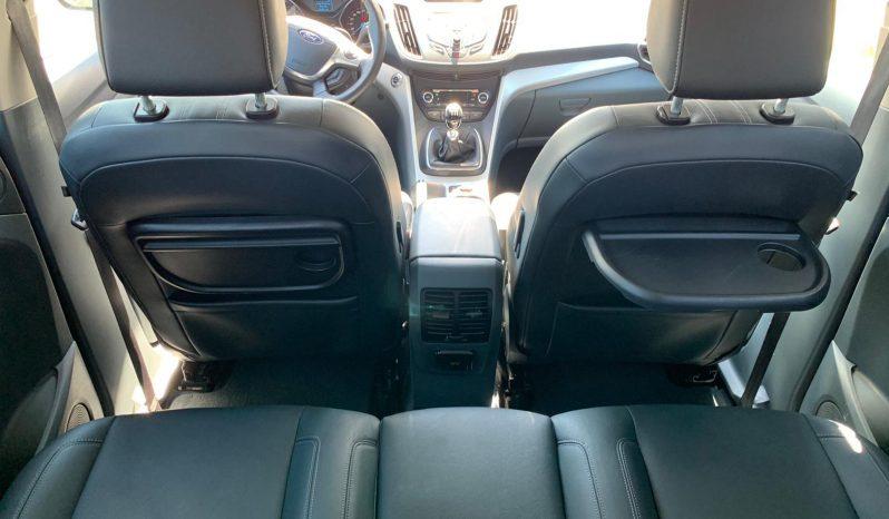 2011 Ford C-Max 1.6 TDCI TITANIUM full