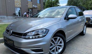 2019 Volkswagen Golf 7 Facelift full