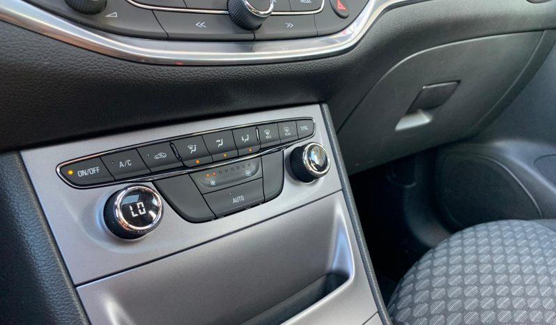 2017 Opel Astra K Innovation full