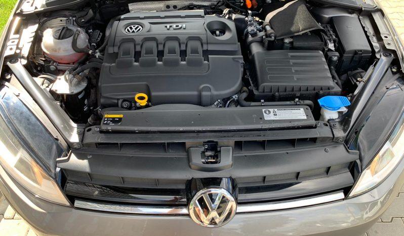 2014 Volkswagen Golf 7 Business Edition full