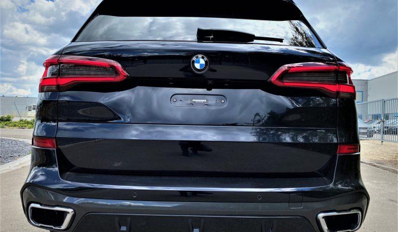 2019 BMW X5 3.0 M-Pack full