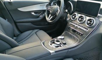 2019 Mercedes-Benz C 180 full