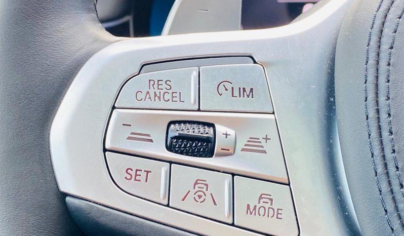 2019 BMW 745i M – Hybrid full