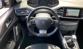 2015 Peugeot 308 SW 1.6 BlueHDI full