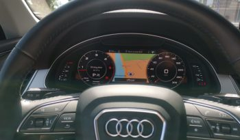 Audi Q7 3.0 TDI ULTRA full