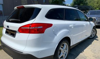 2015 Ford Focus Business Edition 1.5 TDCi ECOnetic full