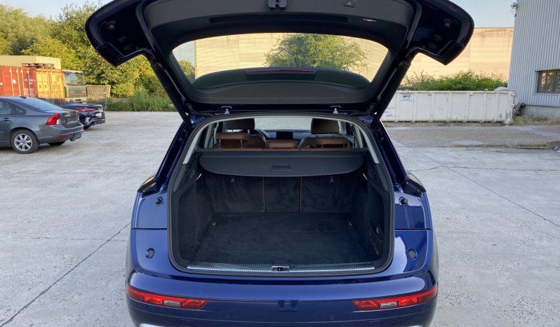 2018 Audi Q5 2.0 TDI full