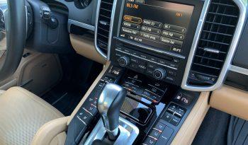 2016 Porsche Cayenne S 3.0 V6 E-Hybrid full