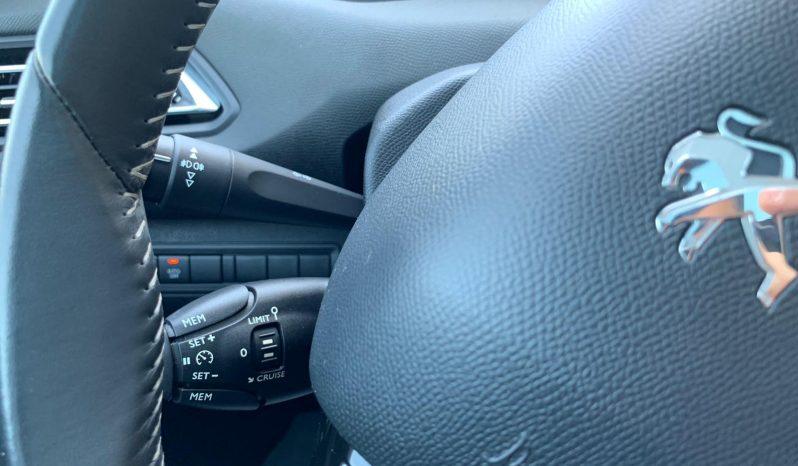 2014 Peugeot 308 SW 1.6 BlueHDI BL Pack full